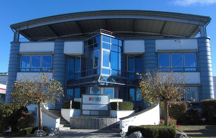 aurenz GmbH Firmengebäude