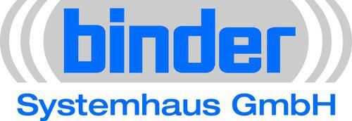binder Systemhaus GmbH