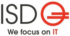 Industrie Service für Datenverarbeitung GmbH